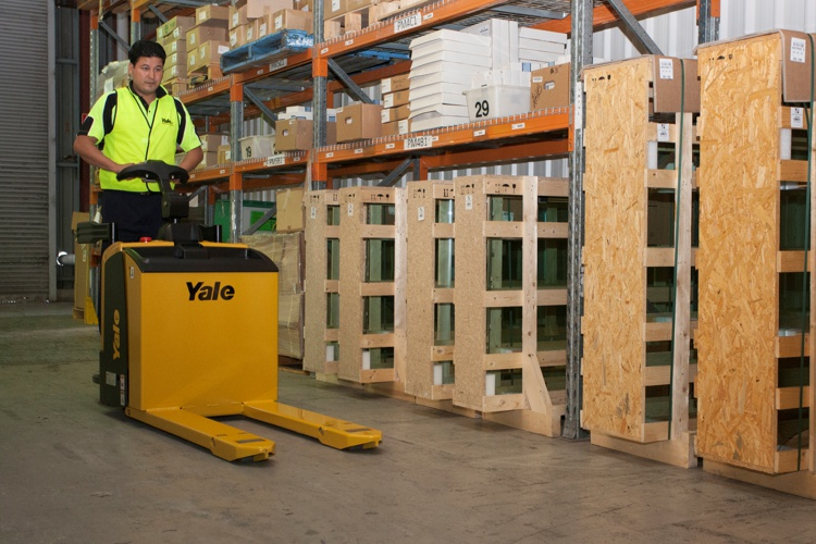 cairns forklift servicing