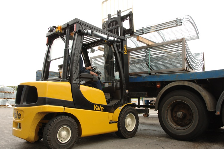 cairns forklift repair