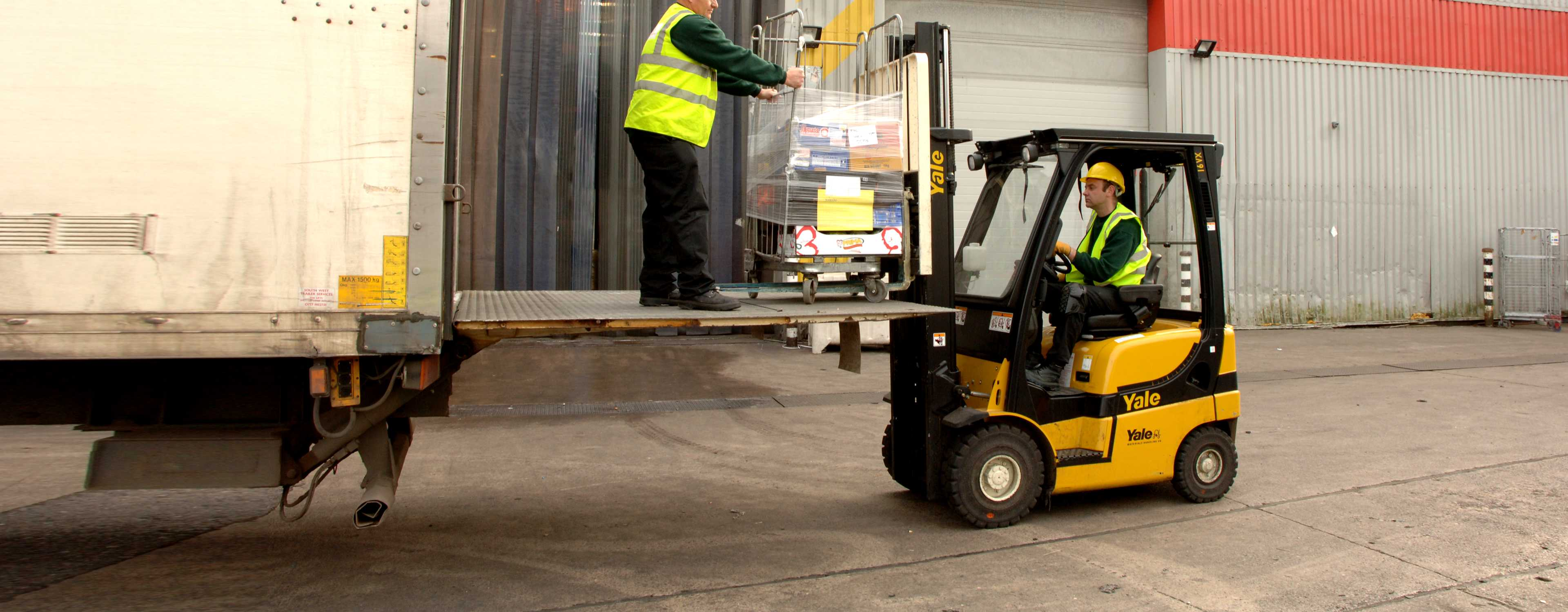 townsville forklift servicing